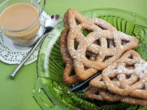 Celtic-Knot-Cookie