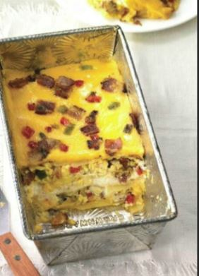 BreakfastLasagna